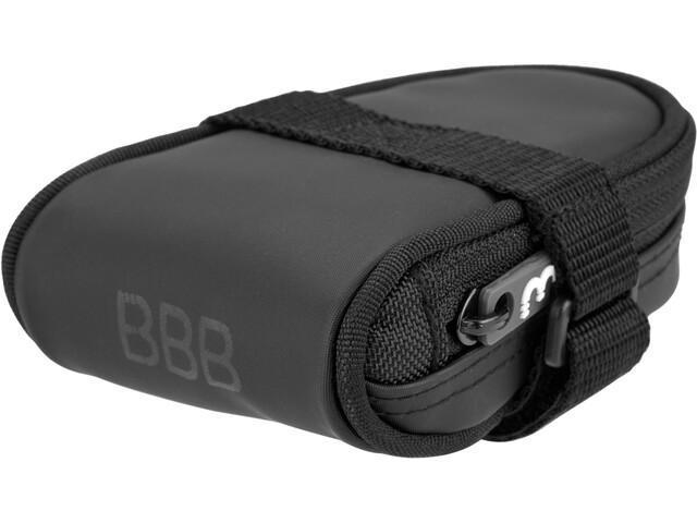 BBB RacePack BSB-14 Cykeltaske, sort